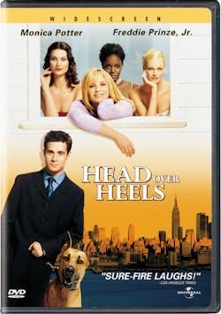 Head Over Heels [DVD]