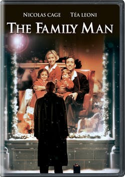 The Family Man [DVD]