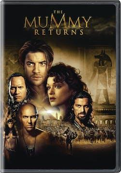 The Mummy Returns [DVD]