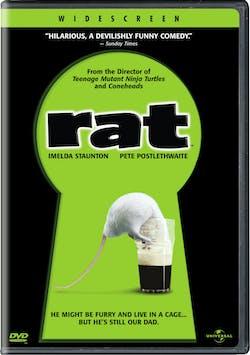Rat [DVD]
