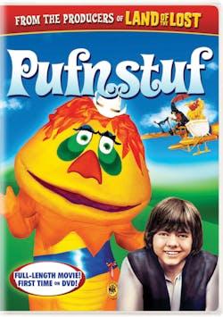 Pufnstuf [DVD]