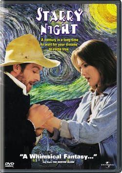 Starry Night [DVD]