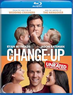 The Change-up [Blu-ray]