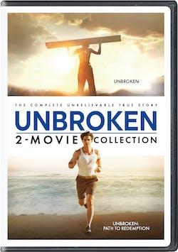 Unbroken/Unbroken - Path to Redemption [DVD]