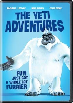 The Yeti Adventures [DVD]