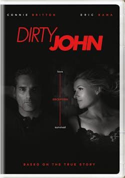 Dirty John [DVD]