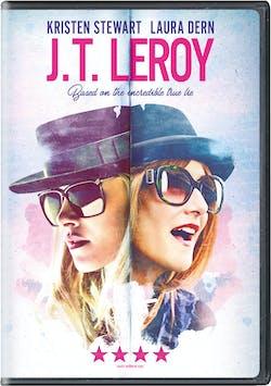 JT LeRoy [DVD]