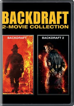 Backdraft: 2-Movie Collection [DVD]