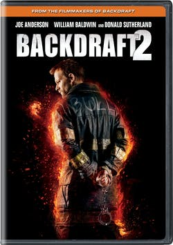 Backdraft 2 [DVD]