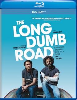 The Long Dumb Road [Blu-ray]
