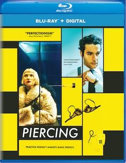 Piercing [Blu-ray]