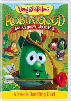 VeggieTales: Robin Good and His Not-So-Merry Men [DVD]