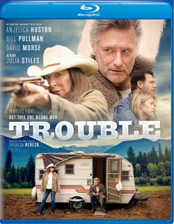 Trouble [Blu-ray]