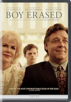 Boy Erased [DVD]