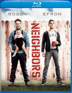 Neighbors [Blu-ray]