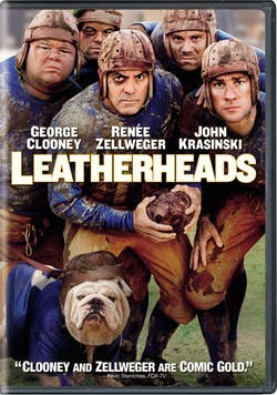 Leatherheads [DVD]
