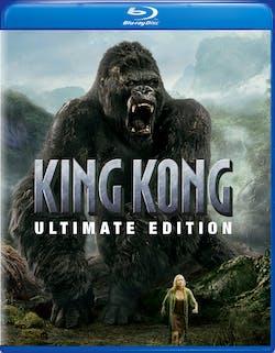 King Kong: Ultimate Edition [Blu-ray]