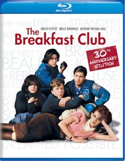 The Breakfast Club (30th Anniversary Edition) [Blu-ray]
