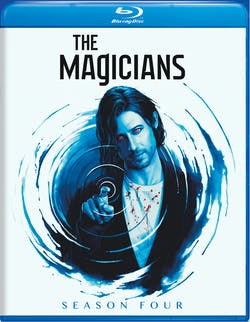 The Magicians: Season Four [Blu-ray]