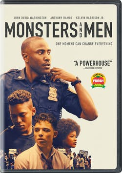 Monsters and Men [DVD]