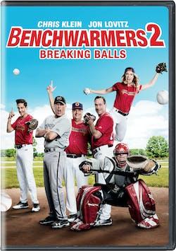 Benchwarmers 2 [DVD]
