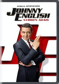 Johnny English Strikes Again [DVD]