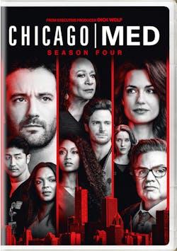 Chicago Med: Season Four [DVD]