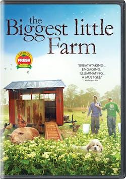 The Biggest Little Farm [DVD]