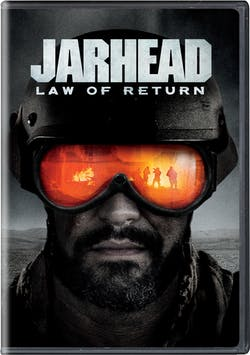 Jarhead 4 - Law of Return [DVD]