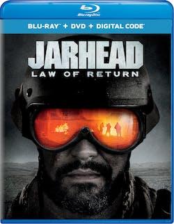 Jarhead: Law of Return (DVD + Digital) [Blu-ray]