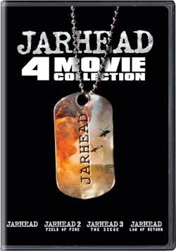 Jarhead: 4-Movie Collection [DVD]