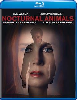 Nocturnal Animals [Blu-ray]
