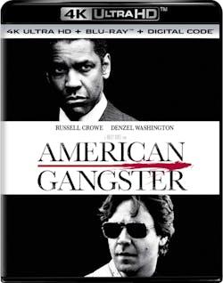 American Gangster (4K Ultra HD) [UHD]