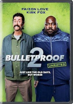 Bulletproof 2 [DVD]