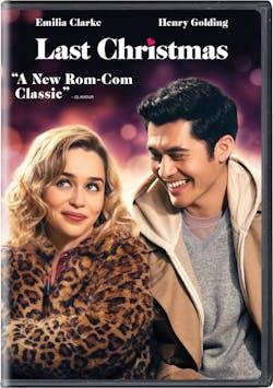 Last Christmas (2020) [DVD]