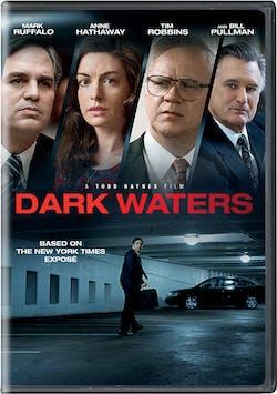 Dark Waters [DVD]