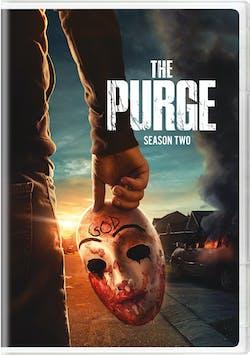 The Purge: Season Two [DVD]