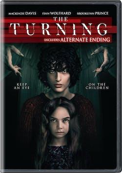 The Turning [DVD]
