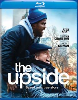 The Upside [Blu-ray]