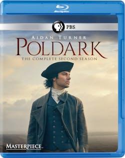Masterpiece: Poldark - The Complete Second Season [Blu-ray]