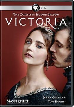 Masterpiece: Victoria - The Complete Second Season [DVD]