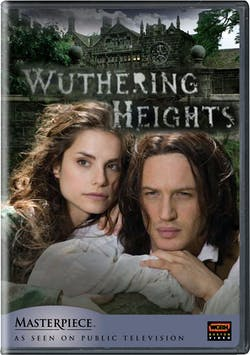 Masterpiece: Wuthering Heights [DVD]