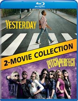 Yesterday/Pitch Perfect [Blu-ray]