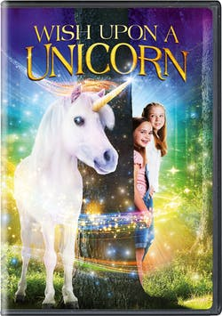 Wish Upon a Unicorn [DVD]