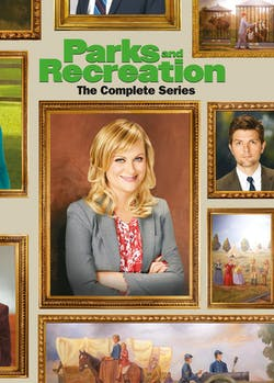 Parks and Recreation: The Complete Series [DVD]