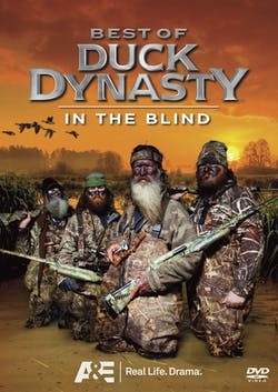 Duck Dynasty: The Best of Duck Dynasty - In the Blind [DVD]