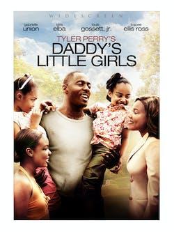 Daddy's Little Girls [DVD]