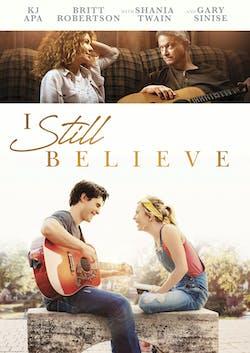 I Still Believe [DVD]