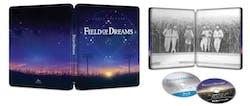 Field of Dreams (4K Ultra HD + Blu-ray (Steelbook)) [Blu-ray]