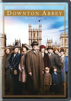 Downton Abbey: Season Five [DVD]